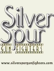 The Silver Spur Gunfighters.