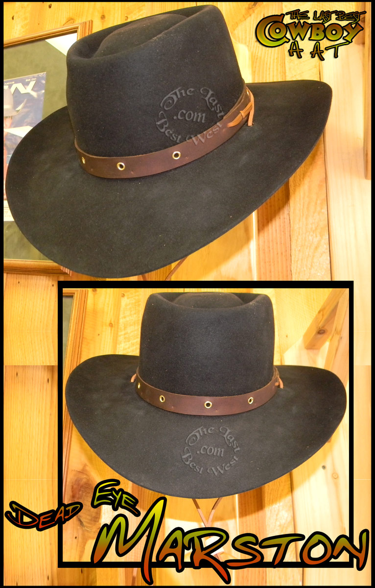 Red Dead Redemption Hat