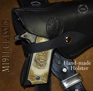 Classic Leather Holsters